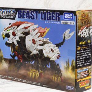Zoids ZW25 Wild Beast Liger by Takara Tomy