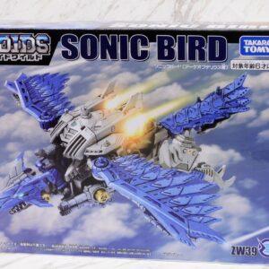 Zoids ZW39 Wild Sonic Bird by Takara Tomy