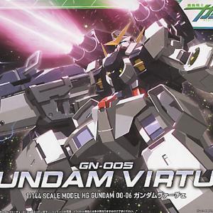 1/144 HG Gundam Virtue