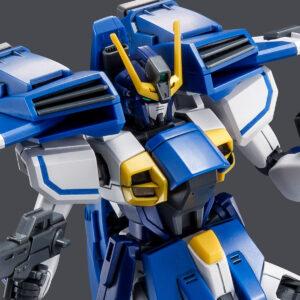 P-Bandai: HGAW 1/144 Gundam Airmaster Burst