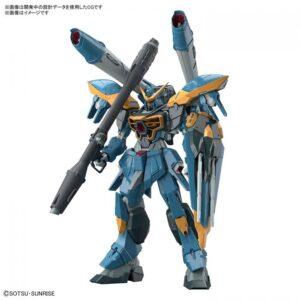 1/100 Full Mechanics Calamity Gundam (June 2021 Release)