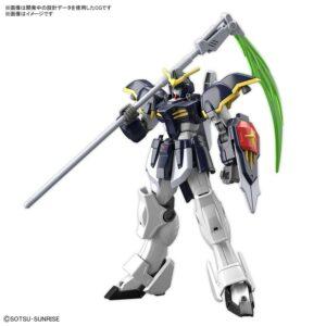 1/144 HGAC Gundam Deathscythe (May 2021 Release)