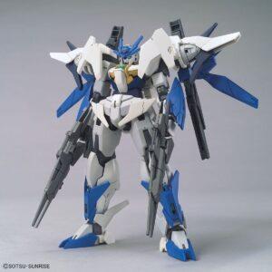 1/144 HGBD:R Gundam 00 Sky Mobius