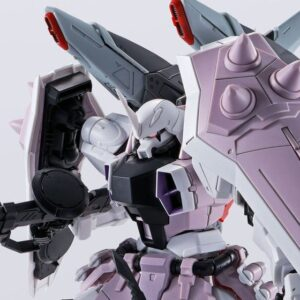 P-Bandai: MG 1/100 Blaze Zaku Phantom (Rey Za Burrel Custom) (Aug 2021 Release)