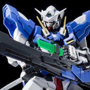 P-Bandai: MG 1/100 Gundam Exia Repair III (Aug 2021 Release)