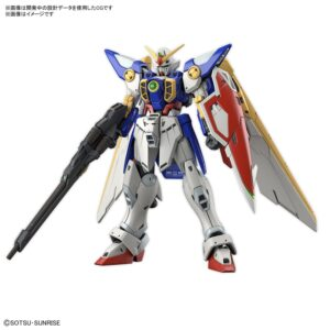 1/144 RG Wing Gundam (June 2021 Release)