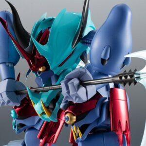Robot Spirits Side Mashin Hero Wataru Gattaidar 30th Special Anniversary (June 2021 Release)