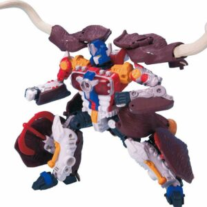 Transformers Encore – Big Convoy