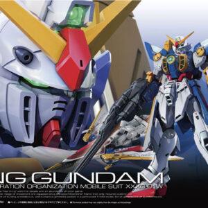1/144 RG Wing Gundam TV 35(June 2021 Release)