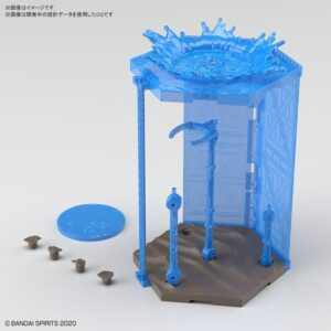 Customize Scene Base (Aquatic Ver.) (Mar 2021 Release)