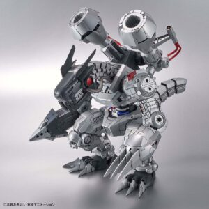 Figure-rise Standard Machinedramon (Amplified )