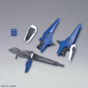 1/144 HGBD:R Tertium Arms