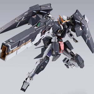 METAL BUILD Gundam Dynames Repaire III (July 2021 Release)