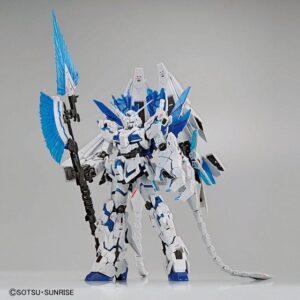 P-Bandai: 1/144 RG The Gundam Base Limited Unicorn Gundam Perfectibility (Oct 2021 Reissue)