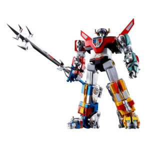 Bandai Soul of Chogokin GX-71 Beast King GoLion (Aug 2021 Reissue)