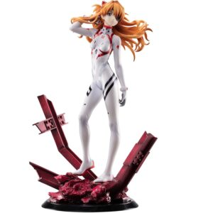 1/7 Evangelion: 3.0+1.0 Thrice Upon a Time Asuka Langley Shikinami (Last Mission) (Jan 2022 Release)