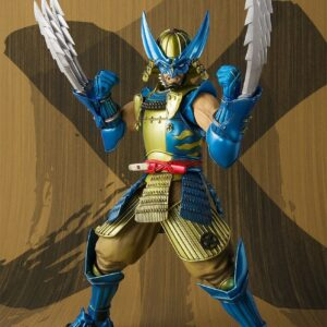 Meisho Manga Realization Outlaw Wolverine (May 2021 Reissue)