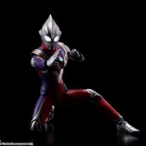 S.H. Figuarts (Shinkocchou Seihou) – Ultraman Tiga Multi-Type (July 2021 Release)
