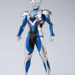 S.H.Figuarts Ultraman Z Original (Sep 2021 Release)