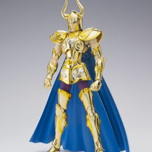 Saint Cloth Myth EX Capricorn Shura (Revival Version) (April 2021 Release)