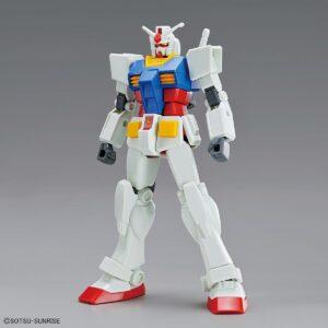1/144 Entry Grade RX-78-2 Gundam