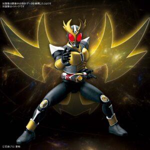 Figure-rise Standard Kamen Rider Agito Ground Form (July 2021 Release)