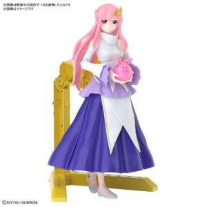 Figure-rise Standard SEED Lacus Clyne (Aug 2021 Release)