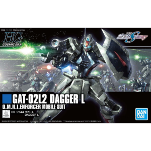 1/144 HGCE Dagger L (May 2021 Release)
