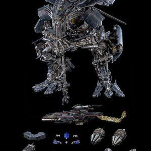 Transformers Three Zero: Revenge of the Fallen DLX Jetfire (Dec 2022 Release)