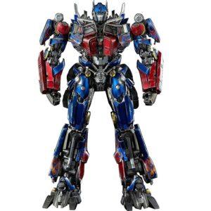 Transformers Three Zero: Revenge of the Fallen DLX Optimus Prime (March 2022 Release)