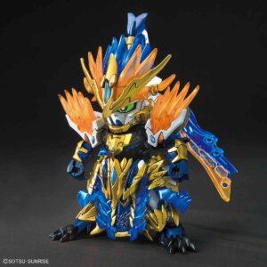 SD Sangoku Soketsuden Sun Ceremony Gundam Astray