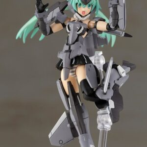 Frame Arms Girl Hand Scale Stylet XF-3 Low Visibility Ver. (Sep 2021 Release)