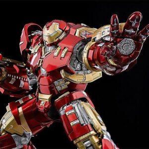Avengers: 1/12 Infinity Saga DLX Iron Man Mark 44 Hulkbuster (Mar 2022 Release)