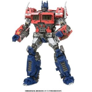 MPM-12 Transformers Masterpiece Optimus Prime (Oct 2021 Release)