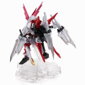 NXEDGE STYLE (MS UNIT) Gundam Astray Red Dragon (July 2021 Reissue)